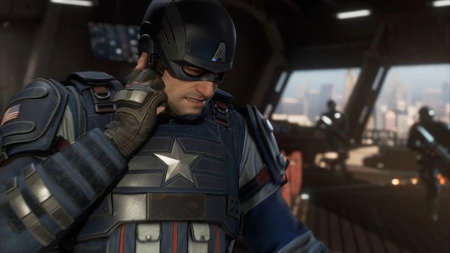 Premiera gry Marvel's Avengers opóźniona o prawie 4 miesiące