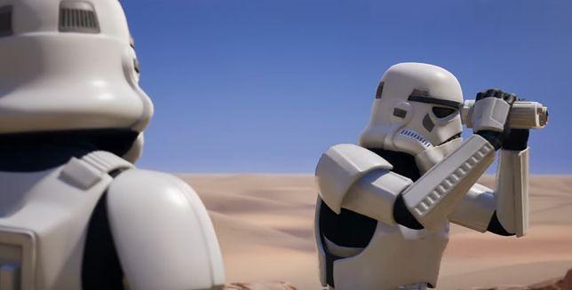 Star Wars Jedi: Fallen Order w Fortnite
