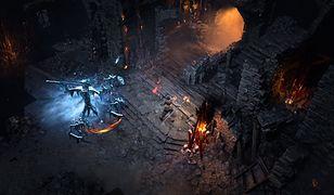 Czy w Diablo IV będziemy mogli ponownie zagrać Amazonką i Paladynem?