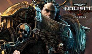 Warhammer 40K: Inquisitor z nowym trailerem