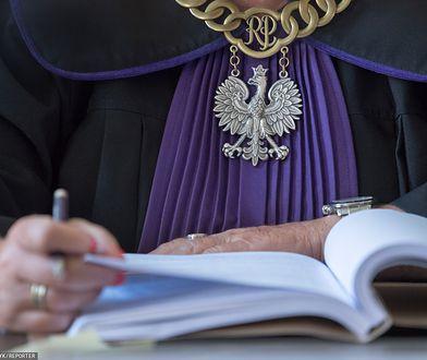 Łódź. Białorusinka ugodziła męża nożem w serce. Zaskakujący wyrok sądu