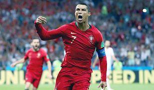 Cristiano Ronaldo ma zarobić na serialu 10 mln dol.