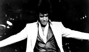 Elvis Presley otrzyma swój film. Jego wnuk wcieli się w dziadka?