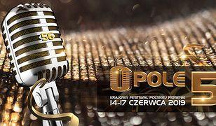 W tym roku festiwal w Opolu odbędzie się w dniach 14-17 czerwca