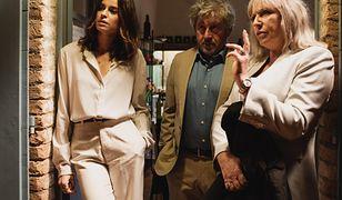 Krystyna Janda zdobyła nagrodę dla najlepszej aktorki na festiwalu Sundance