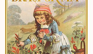 Baśnie braci Grimm - wydanie 2017
