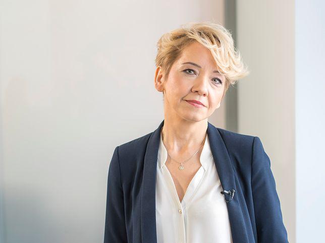 Polska jest szóstym co do wartości rynkiem kosmetycznym w Europie - wyjaśnia Katarzyna Szafraniec-Leśniak