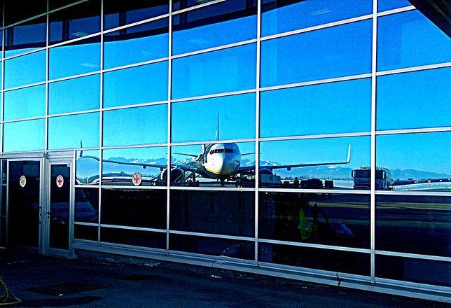 Z lotniska Turyn Cuneo z łatwością można dotrzeć do centrum miasta
