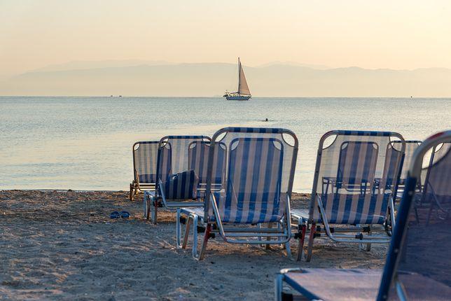 Wrzesień to idealny moment na odwiedzenie Korfu - zwłaszcza dla osób, które nie przepadają za bardzo wysokimi temperaturami