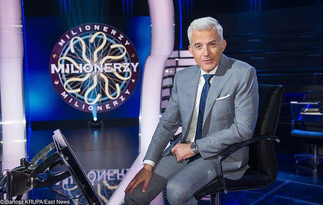 """""""O kim przyszły premier Mateusz Morawiecki mówił: """"Na szczęście złamał rękę""""?"""" Sprawdź, jaka była poprawna odpowiedź w teleturnieju Milionerzy"""