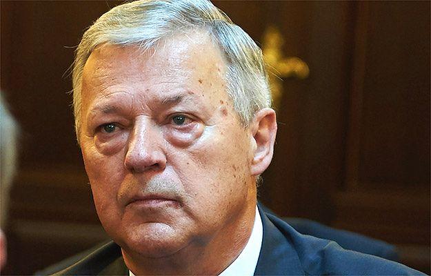Uchylenie wyroku dla Jerzego Jędykiewicza ws. afery w wydawnictwie Stella Maris