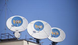 TVN odniósł się do sprawy ataku na dziennikarkę konkurencyjnej telewizji