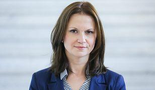 Anna Schmidt-Rodziewicz (PiS) objęła tekę ministra