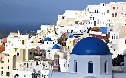 Greckie nieruchomości mogą potanieć nawet o połowę