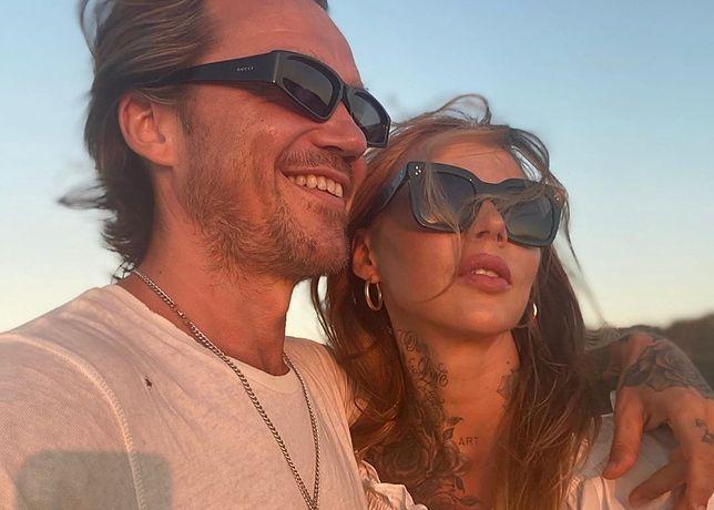Wojciech Mazolewski i Maja Sablewska znów są razem