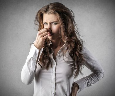 Jedzenie, które powoduje nieprzyjemny zapach ciała