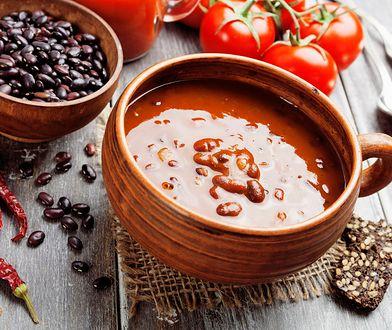 Najzdrowsze składniki kuchni meksykańskiej