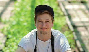 Grzegorz Łapanowski podpowiada, jak upiec domowe bułki