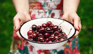Wiśnie - smak pełnego lata