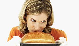 Piecz chleb, będziesz wielki!