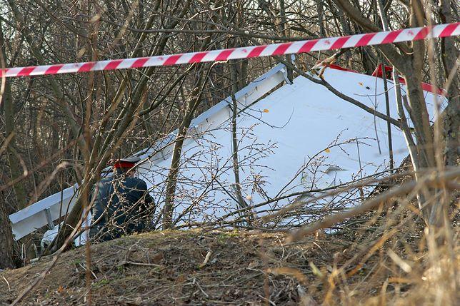 Świadek katastrofy w Smoleńsku widział ogień? Rosjanin mówi również o mgle