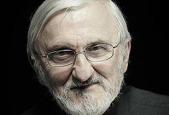 Waldemar Kuczyński: oto wielka tajemnica mojego nosa