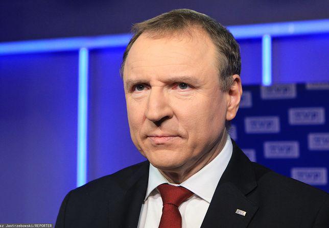 Jacek Kurski współpracował z ojcem pokrzywdzonej Magdy Nowakowskiej