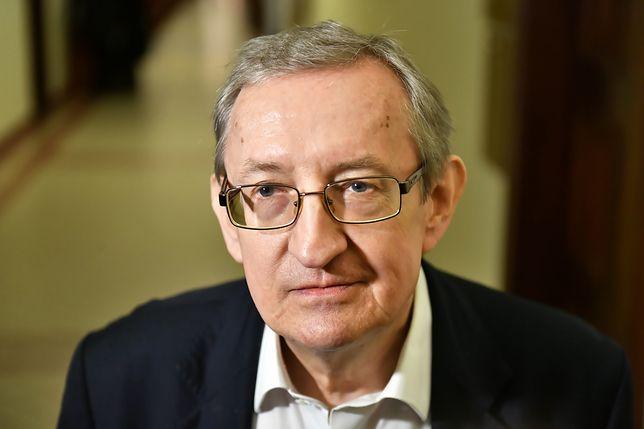 Wrocław. Kolejny proces Józefa Piniora