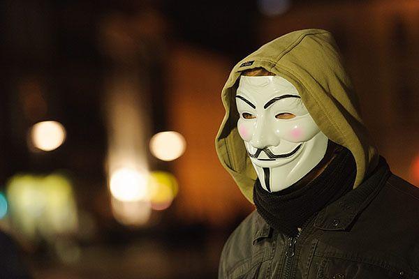 Anonymous: islamscy fundamentaliści, spodziewajcie się ataku!