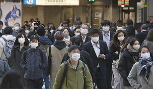 Koronawirus. Czwarta fala zachorowań w Hongkongu