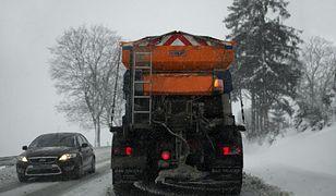 Alert RCB. Ostrzeżenia przed oblodzeniami i śniegiem