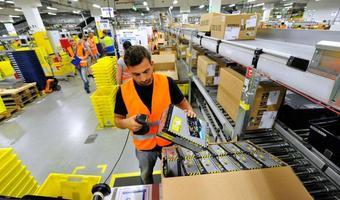 Kogo szuka Amazon? Kto znajdzie pracę w Amazon?