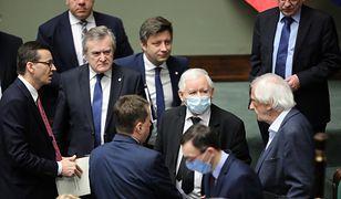 Od początku drugiej kadencji PiS tylko walczy z kryzysami