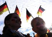 PKB Niemiec wyższy od prognoz