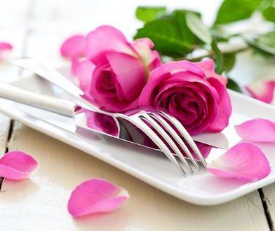 Tematyczne menu weselne