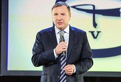 Nowe obowiązki Kurskiego. Przypadł mu m.in. nowy kanał TVP