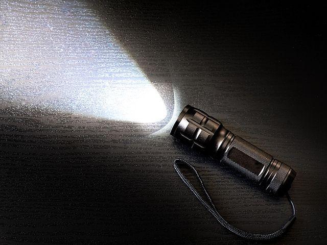 Światło nadziei