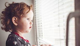 Okna bezpieczne dla maluchów