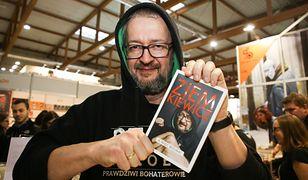 Rafał Ziemkiewicz to prawicowy publicysta
