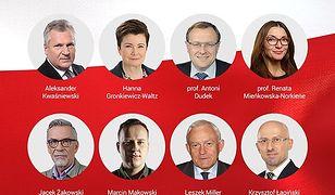"""Wybory 2020. """"Wieczór wyborczy"""" w Wirtualnej Polsce"""