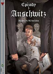 Ukazał się komiks historyczny o rotmistrzu Witoldzie Pileckim