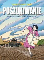 Polska młodzież pozna historię holokaustu poprzez komiks
