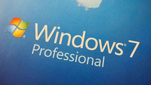 """Windows 7 dwukrotnie bardziej podatny na atak niż """"dziesiątka"""", straszą """"specjaliści"""""""