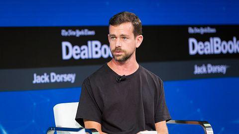 CEO Twittera wyciągnął okrągły miliard dolarów z własnej kieszeni. Cel: walka z koronawirusem