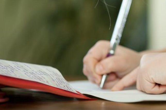Zadanie domowe: napisz własną modlitwę. Mama uczennicy nie kryje oburzenia