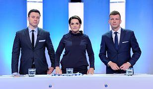 """Wybory do Europarlamentu 2019 poprzedzi telewizyjna """"debata"""". Ostatnią, przed wyborami samorządowymi, prowadzili dziennikarze TVP, TVN i Polsatu"""
