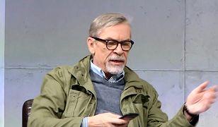 Jacek Żakowski odniósł się do ostatnich wywiadów sędziego Wiesława Johanna