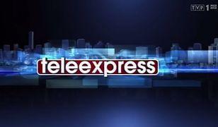 """Programy informacyjne tracą widzów. Najwięcej """"Teleexpress"""""""