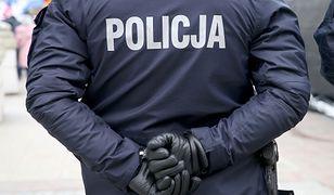 Policjant może został całkowicie wydalony ze służby