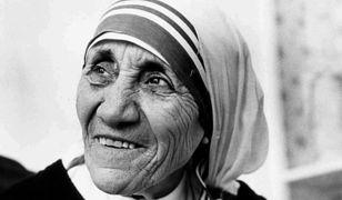 Matka Teresa z Kalkuty została ogłoszona świętą